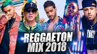 Zapętlaj Mix Regueton 2018 DJ FG  Bella Wolfine   Dura Daddy   Nicky Jam x J  Balvin   X EQUIS    Amantes   M | DJ FABIAN GALVIS