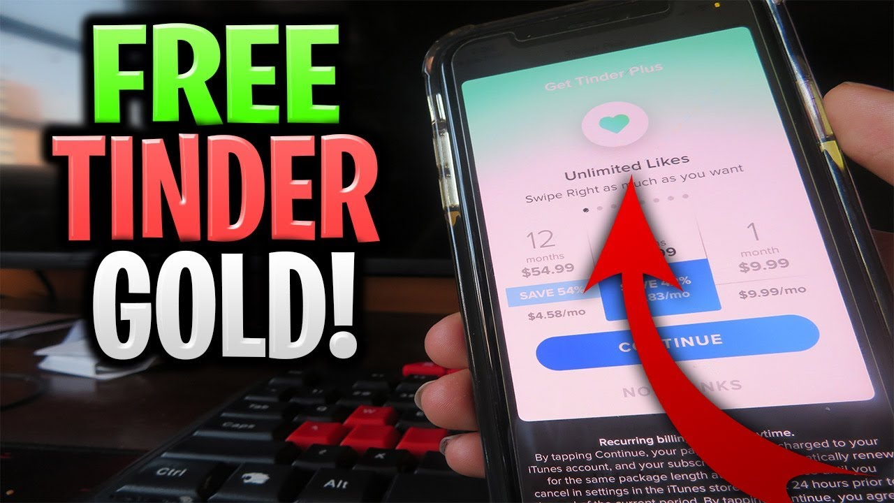 Free Tinder Gold Plus Android APK/iOS 🔥 How to Get Tinder++ Download 2019
