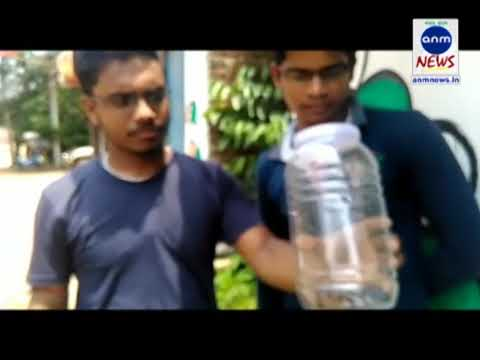 anm news 260618 ঝাড়গ্রামের তিন জায়গায় উদ্ধার ট্যারেন্টুলা