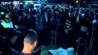 BGSK vs Rock Steady Crew // .stance x udeftour.org // Concrete All Stars 11th yr Anniversary