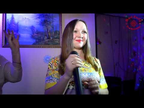 Мари пати 23 12 2017 Поет Лилия Петухова