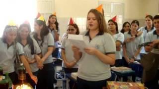 como fazer seu professor chorar