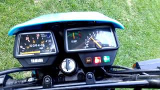 1989 Yamaha DT50