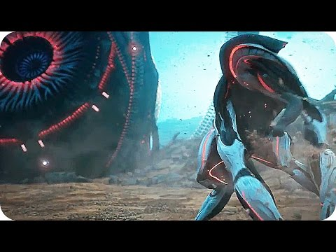 ATTRACTION Trailer English Subs (2017) Russian Sci Fi Action | Prityazhenie Trailer streaming vf