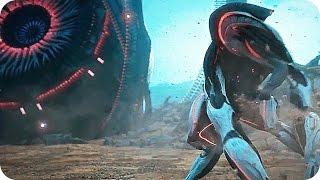 ATTRACTION Trailer English Subs (2017) Russian Sci Fi Action   Prityazhenie Trailer