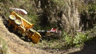 RC CRASH l RC HEAVY CONSTRUCTION l RC BAUSTELLE XXL, RC MINE l RC ACCIDENT l