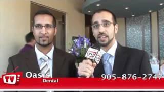 Oasis Dental - Dentist in Milton Ontario    (905) 876-2747   www.oasisdentalmilton.com Thumbnail