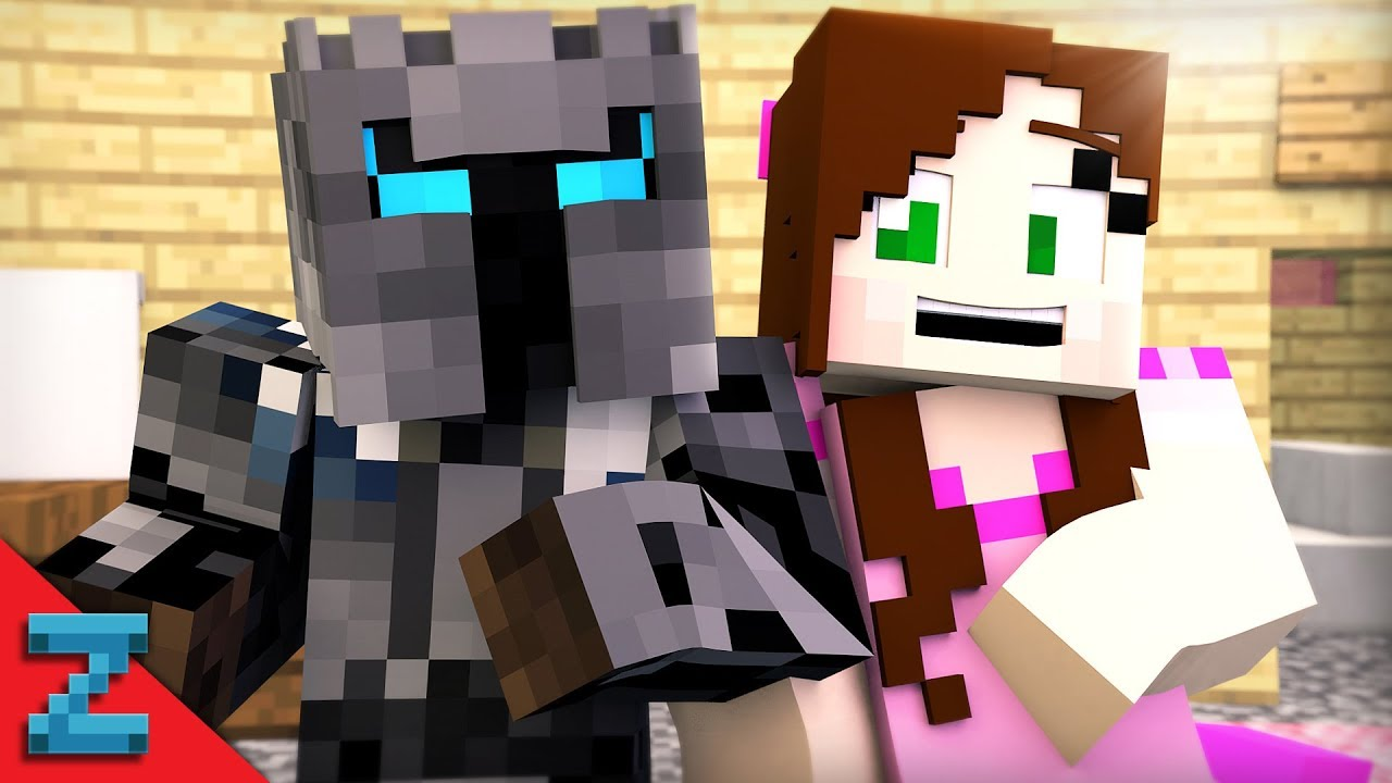 Best of PopularMMOS Animations! | ZAMination | (Minecraft ...
