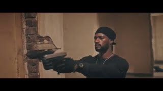 بالفيديو-مطاردات وعنف في الإعلان الرسمي لفيلم محمد رمضان