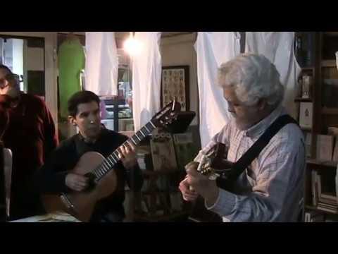 Lili Marleen, en vivo - Gómez Naharro