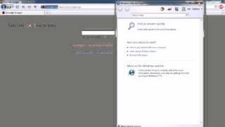 Hide an install program on Windows