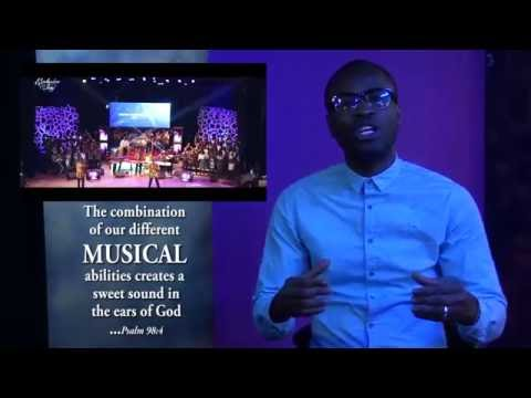 PRIDE AND LUCIFER IN MUSIC - Music Ministers & Ministry Talk Show