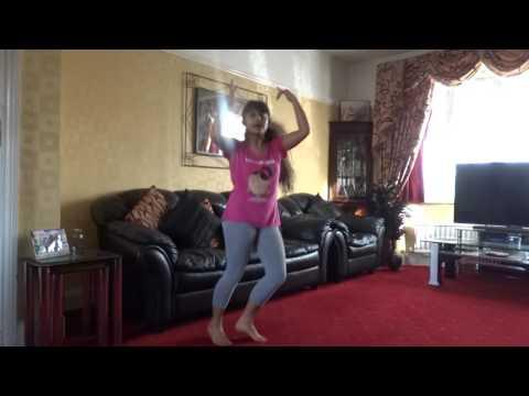 ALISHA FLORA CHITE SUIT TE DANCE