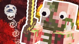 BEST MINECRAFT NETHER YOU