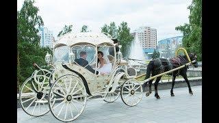 Свадьба Барнаул 25-07-2014 Ольга + Роман