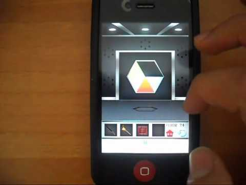 Soluzione 100 floors livello 74 iphone ipod ipad youtube for 100 floors floor 74