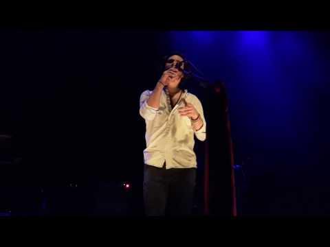Jack Savoretti 'Breaking the rules' - 10/02/2017 @ Gloria Cologne
