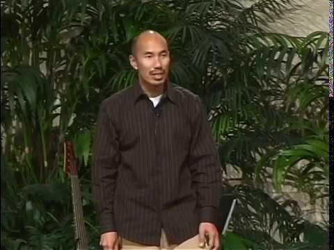 Francis Chan: Living With Passion