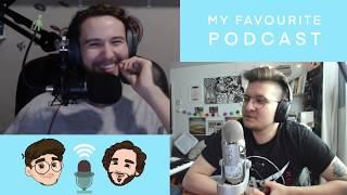 My Favourite Podcast #6 - My Alien Podcast