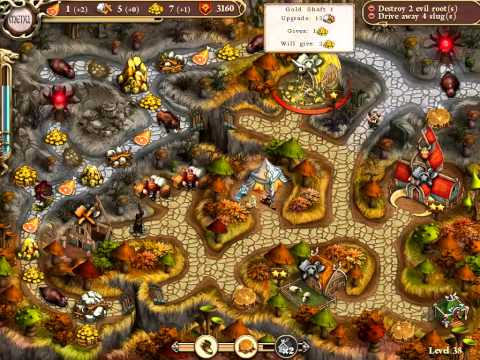 Northern Tale 2 - Level 38 |