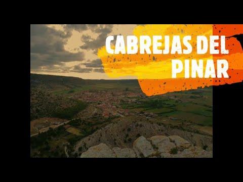 Cabrejas del Pinar, unidos somos más fuertes