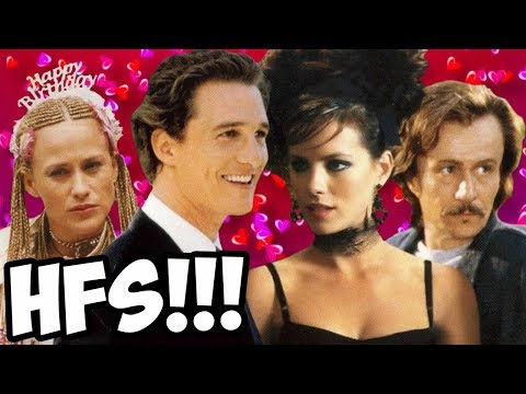 IT'S SO BAD IT'S GOOD? Tiptoes & Geostorm Movie Review // F*cked Up Film Club | Snarled