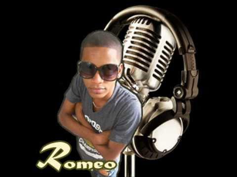 Alex Romeo - Akon - Menor Echa Paka.