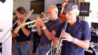 "Majorca 2013: Charlestown Jazzband plays ""The Martinique"""