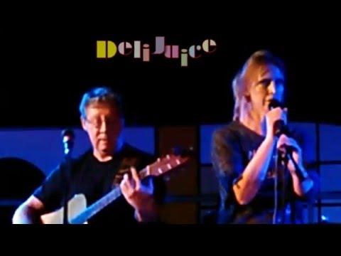 DeliJuice Live at BAR Rotterdam 24 oktober 2015
