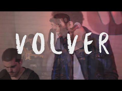 Shinova - Volver (Warner Music Café)