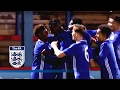 Chelsea U18 4 0 Sheffield Wednesday U18 2016 17 FA Youth Cup R5 Official Highlights mp3