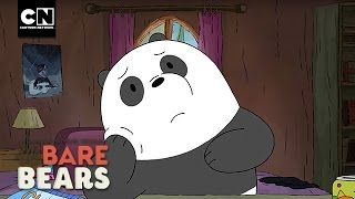We Bare Bears | Just My Type | Cartoon Network
