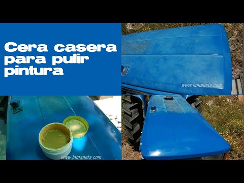 Homemade Car Wax : como hacer cera para pulir homemade car wax youtube ~ Russianpoet.info Haus und Dekorationen