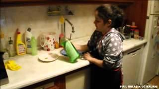 mevsim pırıl bulaşık deterjanı proje ödevi