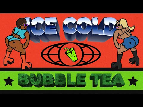 Youtube: Lean Chihiro – Ice Cold Bubble Tea feat. Princesa Alba (Official Music Video) 。☆*°