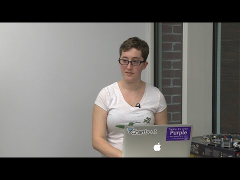 How (and Why) You Should Use Git by Anna Whitney