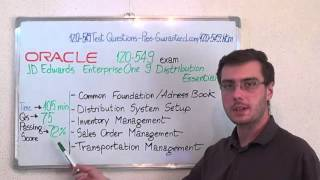 1Z0-549 – Oracle Exam JD Edwards Test EnterpriseOne Questions