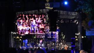 Plácido Domingo en la Ciudad de México