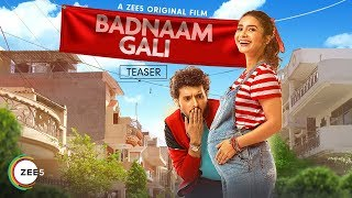 Badnaam Gali | Official Teaser | A ZEE5 Original | Patralekhaa, Divyenndu | Streaming Now On ZEE5