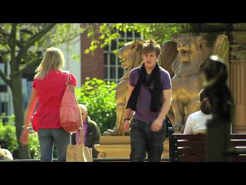 University of Leicester 2009