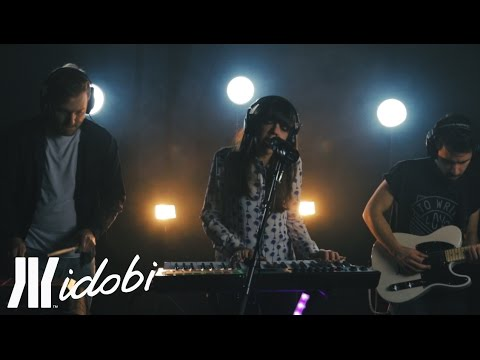 "idobi Sessions: SYKES - ""Lifeline"""