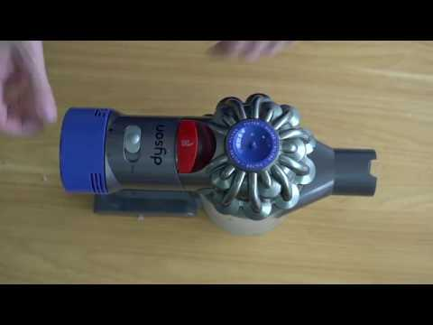 How to Change Filters for Dyson V7 & V8 Absolute and Animal Cordless Vacuums by VEVA