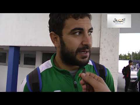 وسيم نوارة يتحدث  على ظروف الستيدة و الوضعية الحالية  - نشر قبل 7 ساعة