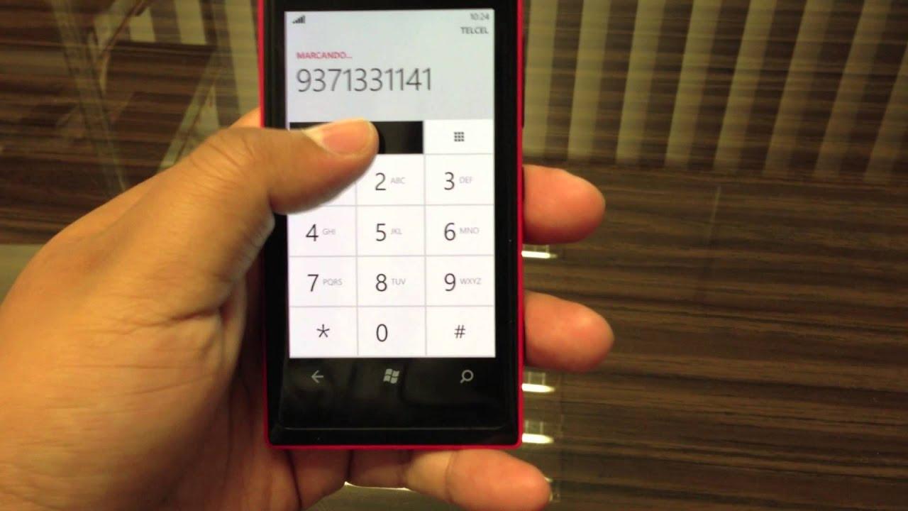 Cómo localizar tu Nokia Lumia en caso de pérdida o robo