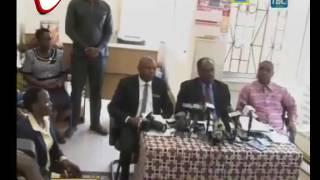 Msajili wa Vyama Kujadili Hali ya Kisiasa Nchini