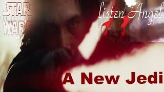 STAR WARS 8 Exclusive Battle!!! Jedi vs Guitar Hero! Heavy Metal Fan Trailer