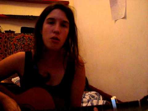 MAE - While my guitar gently weeps (cover)