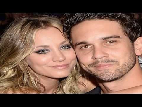 Kaley Cuoco & Ryan Sweeting Divorce After 21Months of Marriage