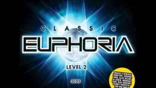 Euphoria - Classic Euphoria Level 2 Disk 1