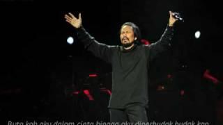 M.Nasir - Mencurah Janji Di Daun Keladi (HQ Audio - Live Version)
